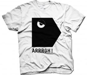 ARRRGH! Gaîté // t-shirt