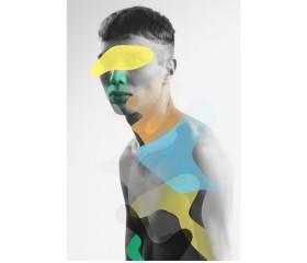 David Marinos // print