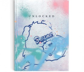 UNLOCKED // special cover