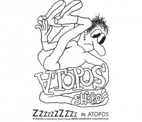 ZZZzzzZZZZ // t-shirt