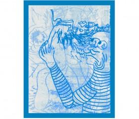 SHOBOSHOBO // silk prints