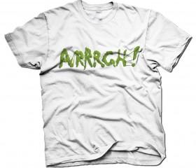 ARRRGH! Benaki // t-shirt