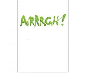 ARRRGH! // catalogue