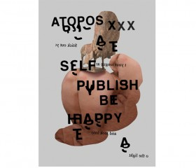Self Publish Be Happy // zine