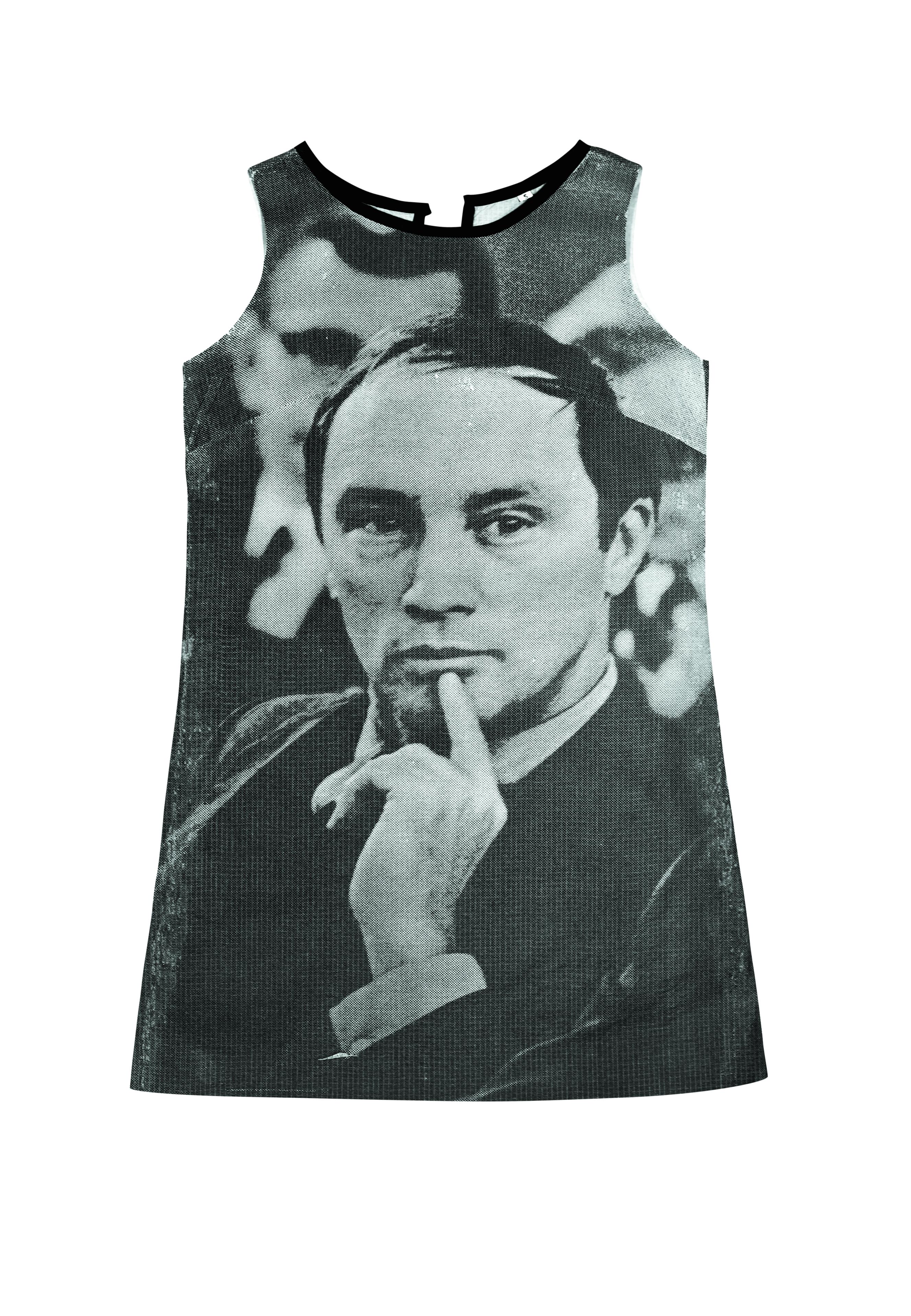 political dress atopos cvc collection