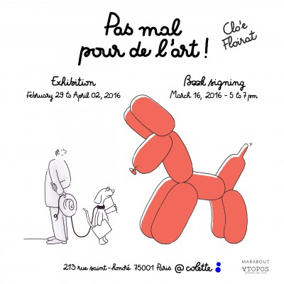 Pas-mal-Flyer-Exhibition-Book-Signing-WEB+Logo